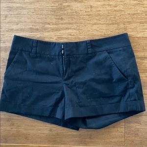 Navy French Connection shorts
